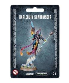 Games Workshop - GAW Warhammer 40K - Harlequin - Shadowseer