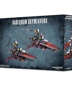Games Workshop - GAW Warhammer 40k - Harlequin Skyweavers