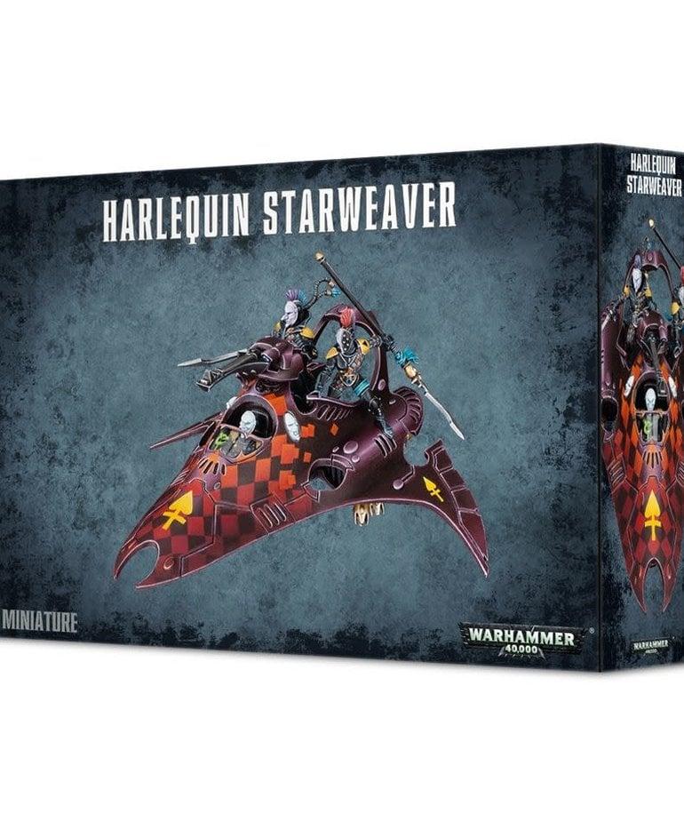 Games Workshop - GAW Warhammer 40k - Harlequin Starweaver