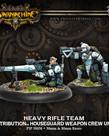 Privateer Press - PIP Warmachine - Retribution of Scyrah - Heavy Rifle Team