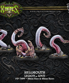 Privateer Press - PIP Hordes - Legion of Everblight - Hellmouth - Unit