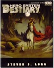 Hero System Bestiary 5th Edition (Domestic Orders Only)