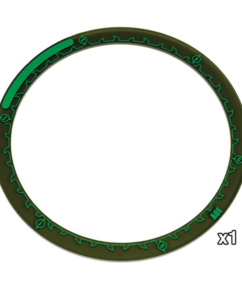 """Privateer Press - PIP Hordes - 5"""" Area of Effect Ring Marker (1)"""