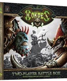 Privateer Press - PIP Hordes - Two-Player Battlebox (MKIII)