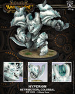 Privateer Press - PIP CLEARANCE - NO REBATE - Warmachine - Retribution of Scyrah - Hyperion - Colossal