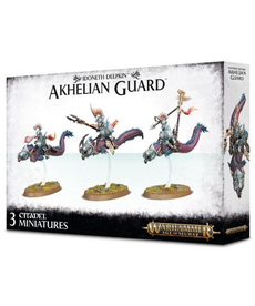 Games Workshop - GAW Warhammer Age of Sigmar - Idoneth Deepkin - Akhelian Guard