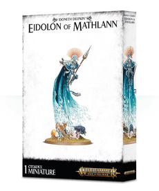 Games Workshop - GAW Warhammer Age of Sigmar - Idoneth Deepkin - Eidolon of Mathlann