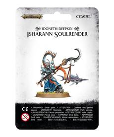Games Workshop - GAW Warhammer Age of Sigmar - Idoneth Deepkin - Isharann Soulrender