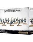 Games Workshop - GAW Warhammer Age of Sigmar - Idoneth Deepkin - Namarti Reavers