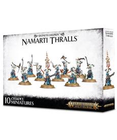Games Workshop - GAW Warhammer Age of Sigmar - Idoneth Deepkin - Namarti Thralls