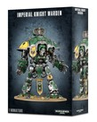 Games Workshop - GAW Warhammer 40K - Imperial Knight Warden