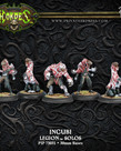 Privateer Press - PIP Hordes - Legion of Everblight - Incubi - Solos