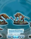 Corvus Belli - CVB Infinity: Ariadna - Antipode Assault Packs