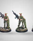 Corvus Belli - CVB Infinity - Ariadna: 7th Foxtrot Rangers BLACK FRIDAY NOW