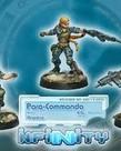Corvus Belli - CVB Infinity: Ariadna - Para-Commandos (Rfl)