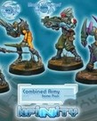 Corvus Belli - CVB Infinity: Combined Army - Starter Pack