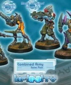 Corvus Belli - CVB Combined Army - Starter Pack BLACK FRIDAY NOW
