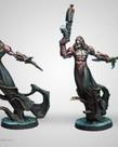 Corvus Belli - CVB Infinity: Combined Army - Umbra Samaritans