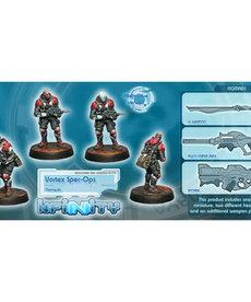 Corvus Belli - CVB Vortex Spec-Ops BLACK FRIDAY NOW