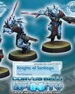 Corvus Belli - CVB Infinity - PanOceania - Knights of Santiago - Unit
