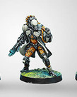 Corvus Belli - CVB Infinity: Tohaa - Kosuil Assault Pioneers (K1 Combi Rifle) (1) BLACK FRIDAY NOW