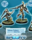 Corvus Belli - CVB Infinity: Tohaa - Trident Starter Pack (6) BLACK FRIDAY NOW