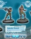Corvus Belli - CVB Infinity: Yu Jing - Celestial Guard Unit Box (4) BLACK FRIDAY NOW