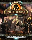 Privateer Press - PIP Iron Kingdoms Game Masters Toolkit (Domestic orders only)