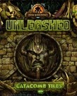 Privateer Press - PIP CLEARANCE Iron Kingdoms Unleashed Catacomb Tiles DOMESTIC ONLY