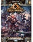 Privateer Press - PIP Iron Kingdoms: Urban Adventure (Domestic Only)
