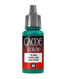 Vallejo - VJP Vallejo: Game Color - Jade Green