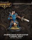 Privateer Press - PIP Warmachine - Cygnar - Journeyman Warcaster Solo