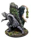 Gunmeister Games - GRG Judgement - Elves - Piper: Elf Illusionist/Rogue -Supporter BLACK FRIDAY NOW