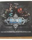 Gunmeister Games - GRG Judgement - Two Player Starter Box BLACK FRIDAY NOW