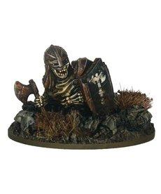 Gunmeister Games - GRG Judgement - Monsters - Zaron's Child - Skeleton (Familiar)