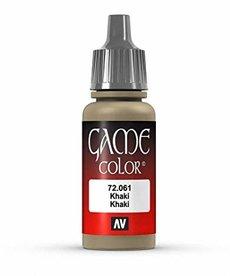 Vallejo - VJP Vallejo: Game Color Paint - Khaki