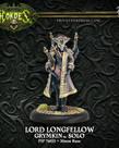 Privateer Press - PIP Hordes - Grymkin - Lord Longfellow - Solo