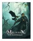 Wyrd Miniatures - WYR CLEARANCE Malifaux 2E: Crossroads (domestic only)