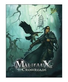 Wyrd Miniatures - WYR CLEARANCE Malifaux 2E: Crossroads (domestic only)