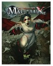 Wyrd Miniatures - WYR CLEARANCE Malifaux 2E: Ripples of Fate (Domestic Orders Only)