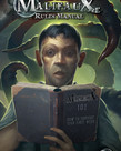 Wyrd Miniatures - WYR CLEARANCE Malifaux 2nd Edition Rules Manual Second (domestic only)