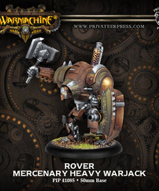 Privateer Press - PIP Nomad / Mule / Rover