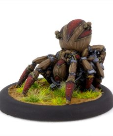 Steamforged Games LTD - STE Mother Guild Ball BLACK FRIDAY NOW