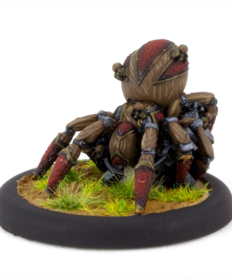 Steamforged Games LTD - STE CLEARANCE Mother Guild Ball