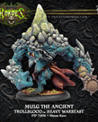 Privateer Press - PIP Hordes - Trollbloods - Mulg the Ancient - Heavy Warbeast