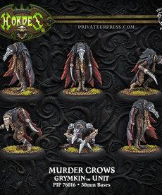 Privateer Press - PIP Hordes - Grymkin - Murder Crows - Unit