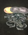 Muse On Minis - MOM Muse on Minis - Morticians Full Color Acrylic Tokens Season Four