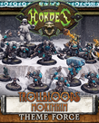 Privateer Press - PIP CLEARANCE - NO REBATE - Hordes - Trollbloods - Northkin Theme Force Box