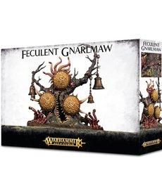 Games Workshop - GAW Warhammer Age of Sigmar - Feculent Gnarlmaw