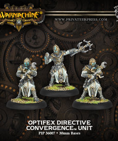Privateer Press - PIP Optifex Directive